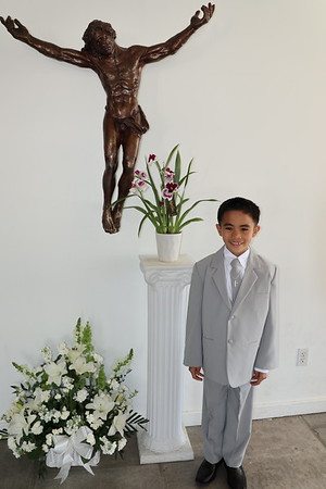 2017-05-13 Brandon First Communion