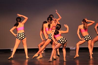 2017-06-18 Zaeda Ballet Recital