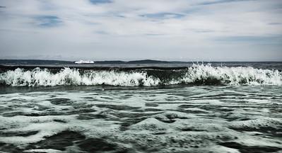 Oslo - Kiel