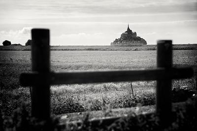 Mont Saint-Michel (1)