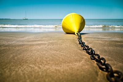 Déchaînée la mer, ou quoi