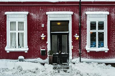 Det røde huset