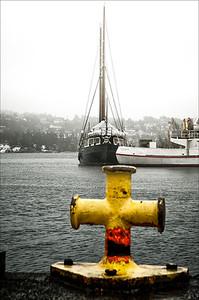 Marvika, Kristiansand