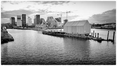 Oslo i endring