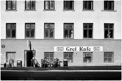 Grei Kafe