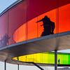 Rainbow panorama (Olafur Eliasson)