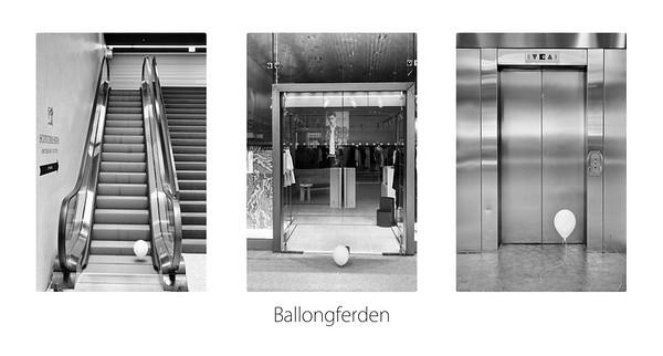 Ballongferden
