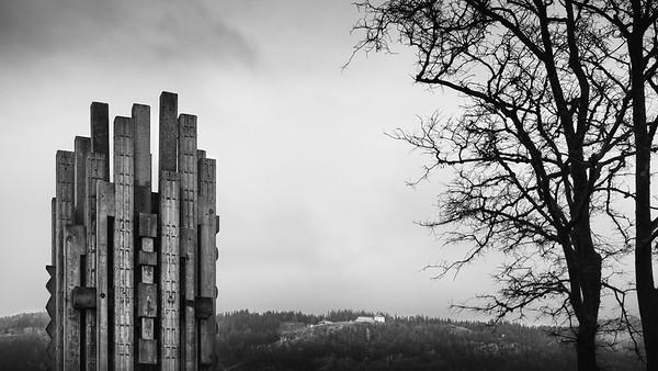 Metropolis (Arne Vinje Gunnerud)