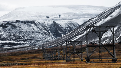 From Coal mining to Ionospheric research