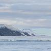 Hornbreen og Stolovajafjellet