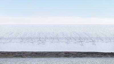 Kvitøyjøkulen på Kvitøya