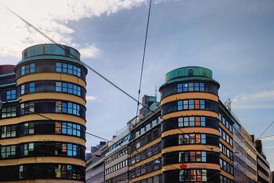 Storgata 10a and 12