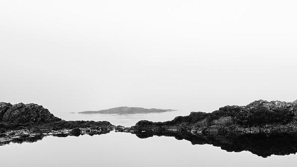 間: an emptiness full of possibilities