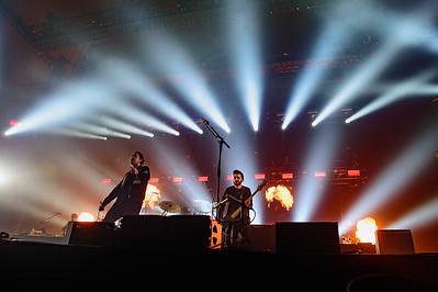 You Me At Six @ Alexandra Palace 15/04/17