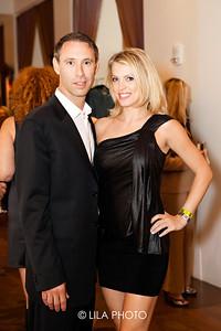 Scott & Ewa Diament
