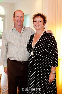 Rick & Denise Mariani