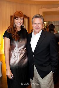 Christine DiRocco, Michael King