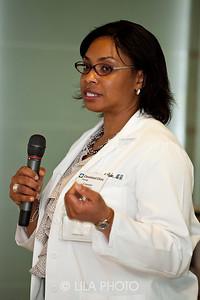 Dr. Cassann Blake