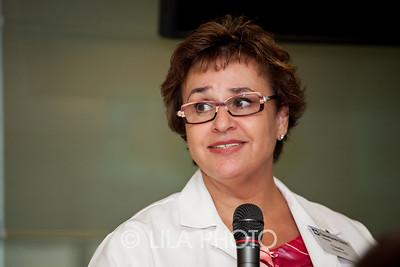 Dr. Claudia Mason