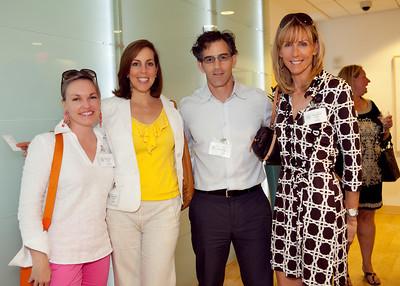 Jennifer Langenstein, Robin Beriro, Ga'l Beriro