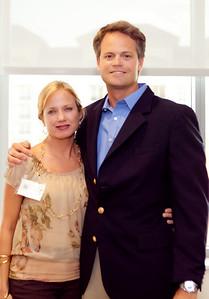 Jennifer  McGrath, Dr. Mark Ashley