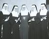 First Graduates with Zygumunta 1961