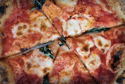 Pizza from Above