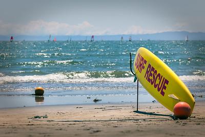 Surf Rescue 3