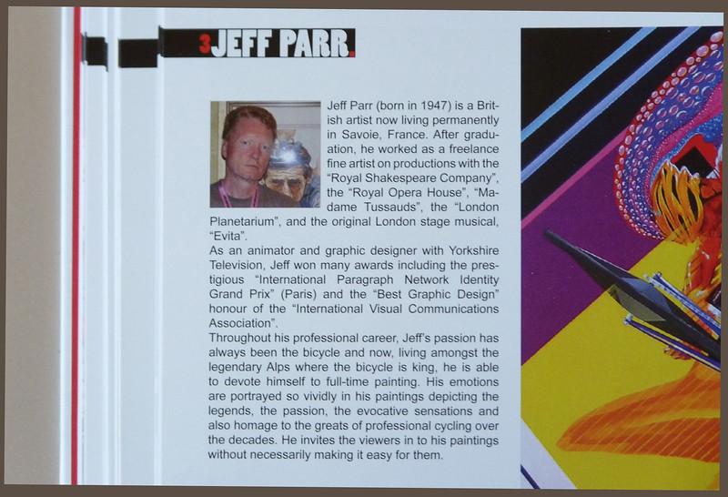 Bike Art book biography