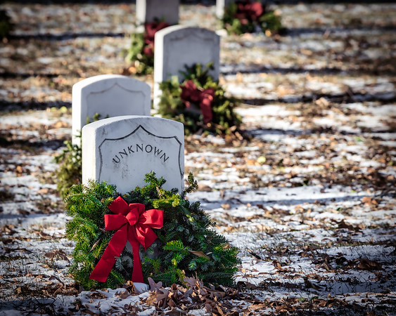 Wreaths of Unknowns 2
