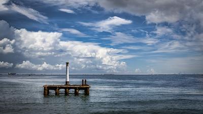 Lone Pillar