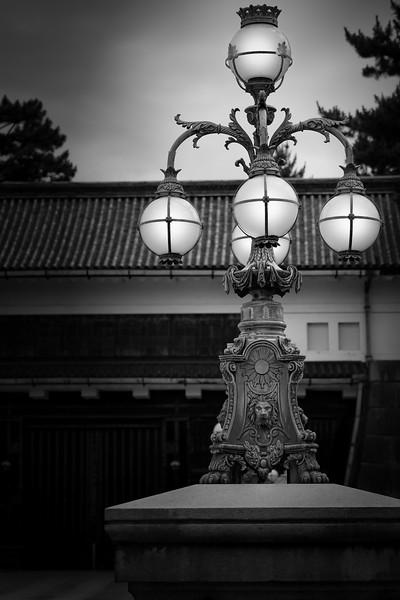 Lamp Post 2