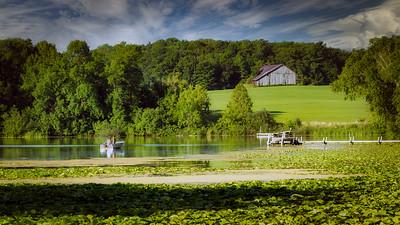 Hartlaub Lake