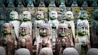 Garden Statues 2