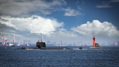 Tokyo Bay Sub 2