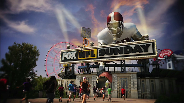 FOX NFL Sunday