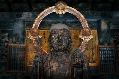 Buddha Hall 4