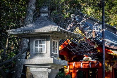 Kamakura Lamp