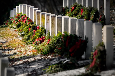 Wreaths of Unknowns 3