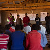 Ngima community workshop introduction