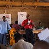 Ngima community workshop Doviko presentation