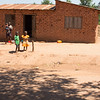 Ngima village children