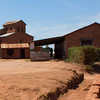 Ngima village school