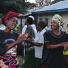 Kisinga Workshop 2007