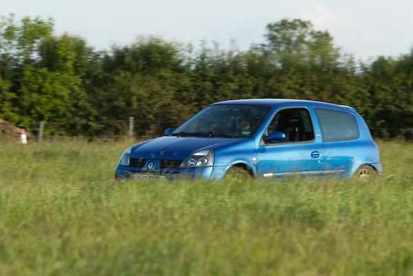 Blue Clio-2
