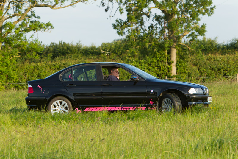 Black BMW-3