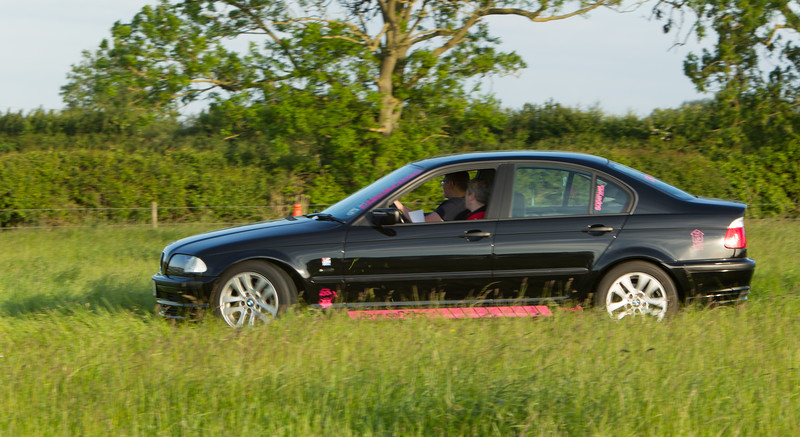 Black BMW-1