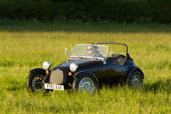 Black Buggy-4