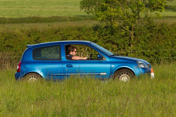 Blue Clio-1
