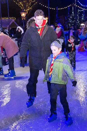 2019 - St Johns Ice Skating trip 002